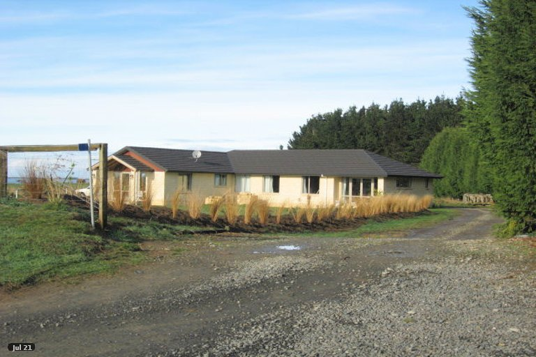 Photo of property in 164 Black Road, Otatara, Invercargill, 9879