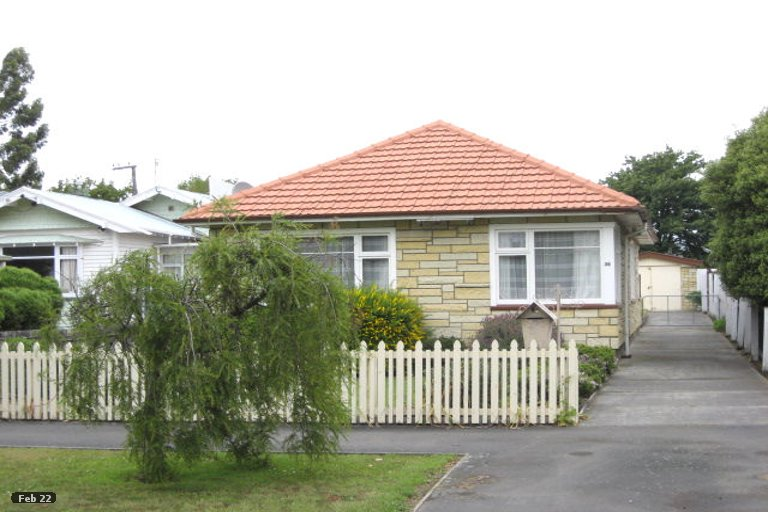 Property photo for 36 Tabart Street, Woolston, Christchurch, 8023