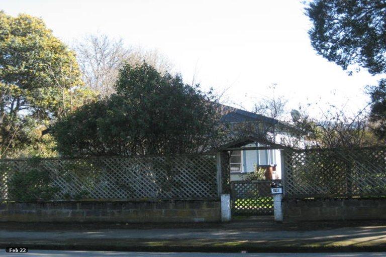 Property photo for 178 Main Street, Greytown, 5712