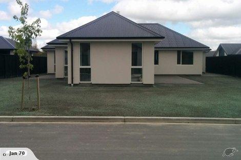 Photo of property in 16 Gerard Place Rangiora Waimakariri District