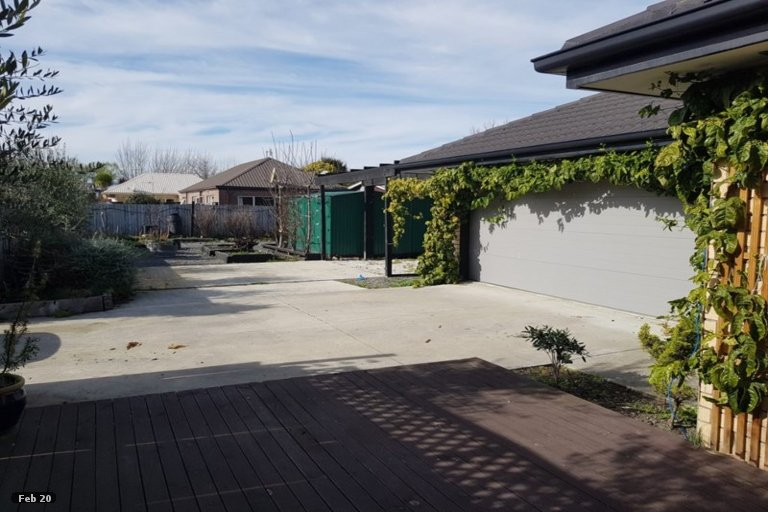 Property photo for 40 Chichester Street, Woolston, Christchurch, 8023
