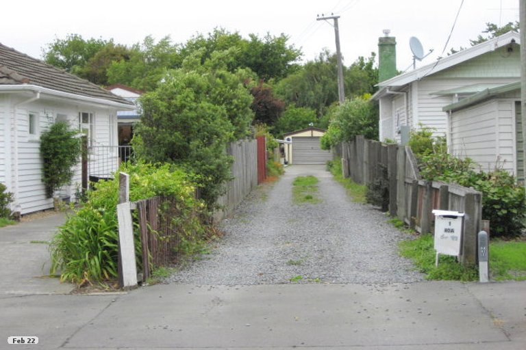 Property photo for 1/40A Tabart Street, Woolston, Christchurch, 8023