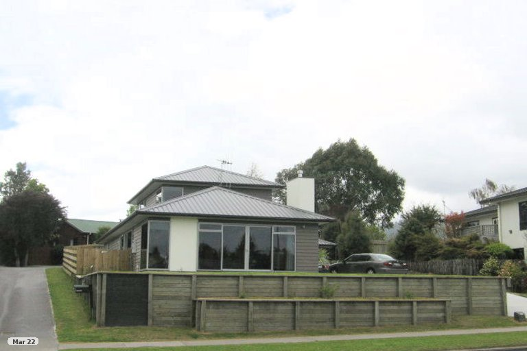 Property photo for 28 Kiddle Drive, Hilltop, Taupo, 3330