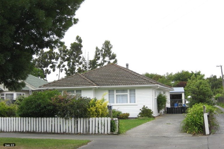 Property photo for 2/40A Tabart Street, Woolston, Christchurch, 8023