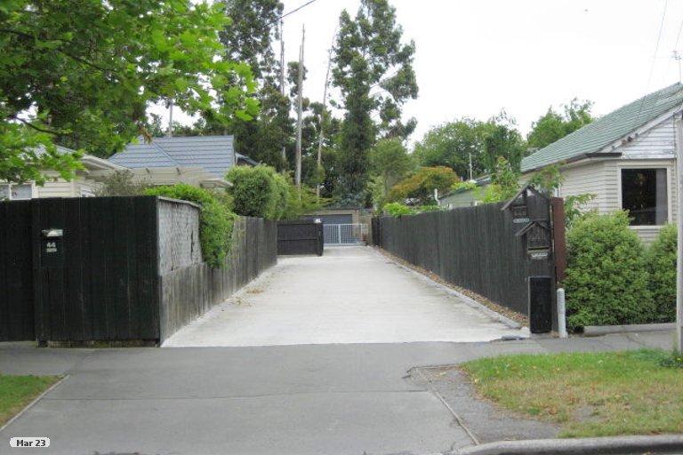 Property photo for 2/44B Tabart Street, Woolston, Christchurch, 8023