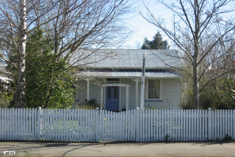 Property photo for 192 Main Street, Greytown, 5712