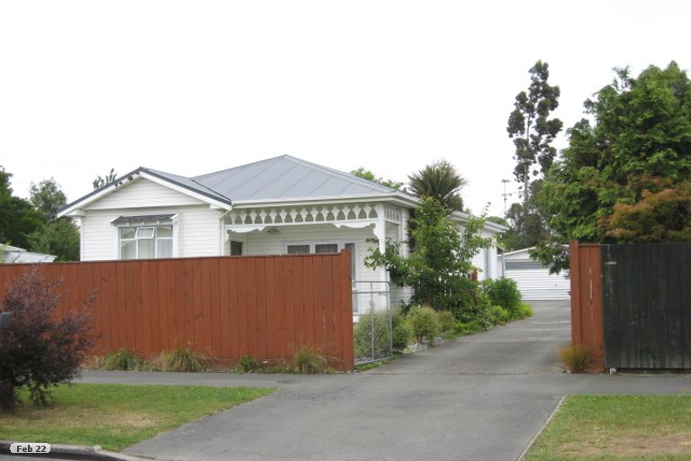 Property photo for 46 Tabart Street, Woolston, Christchurch, 8023