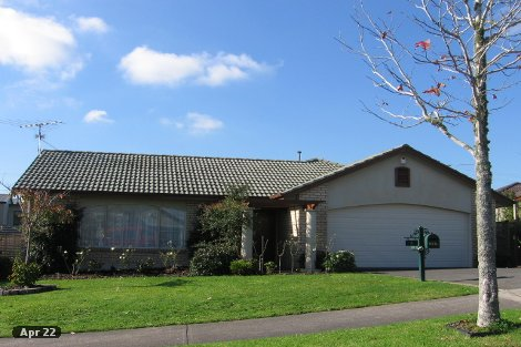 Photo of property in 3 Clemow's Lane Albany Auckland - North Shore