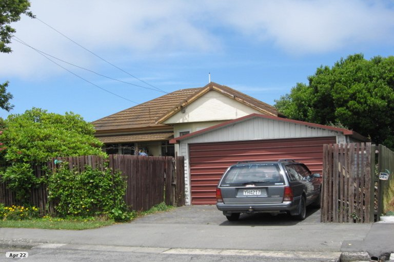 Property photo for 22 Ashmole Street, Woolston, Christchurch, 8023