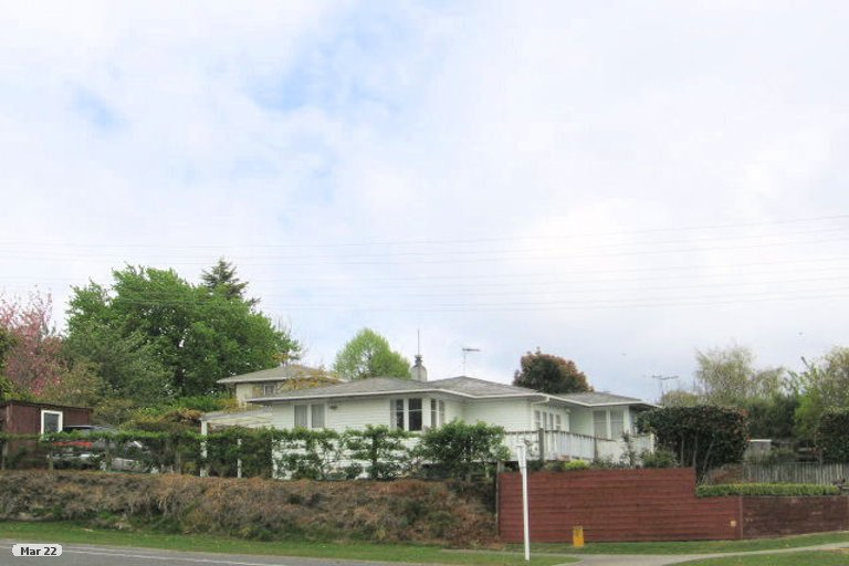 Property photo for 77 Taharepa Road, Hilltop, Taupo, 3330