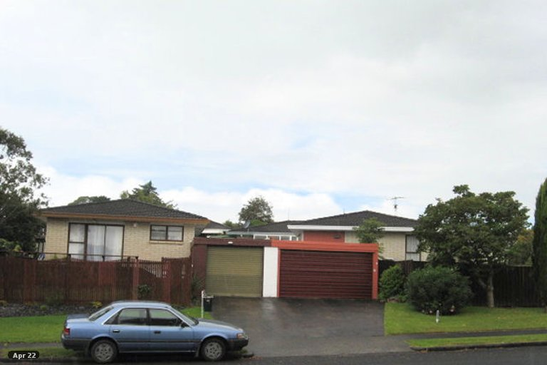 Property photo for 1/11 Cromdale Avenue, Highland Park, Auckland, 2010