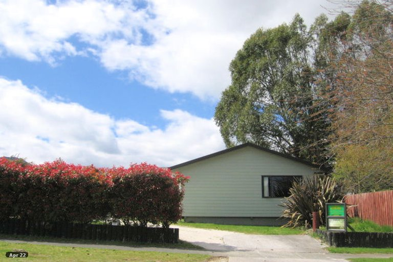 Property photo for 24 MacDonell Street, Hilltop, Taupo, 3330