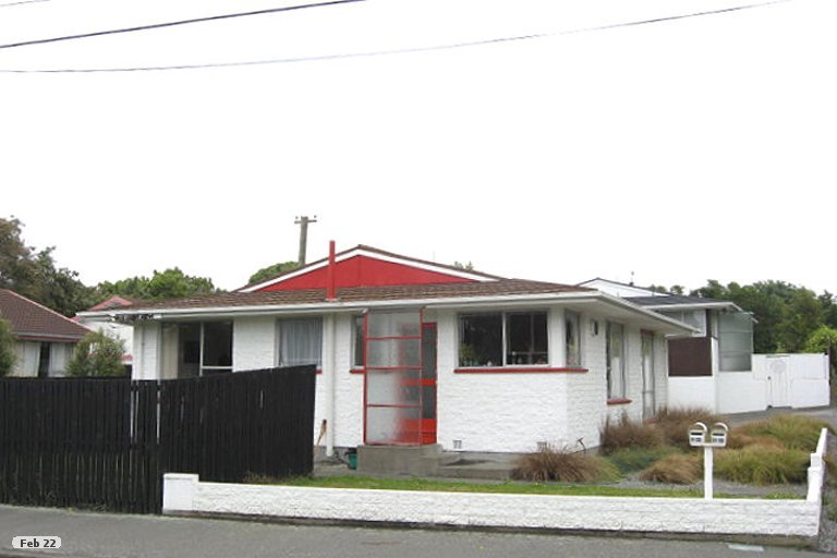 Property photo for 1/22A Richardson Terrace, Woolston, Christchurch, 8023