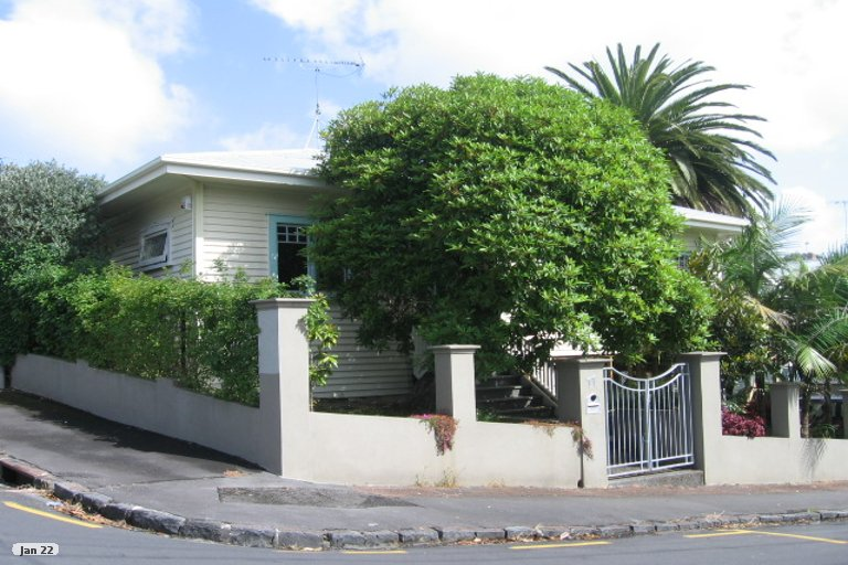 Property photo for 11 Wood Street, Freemans Bay, Auckland, 1011