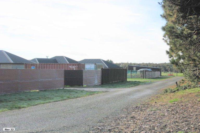Property photo for 119B Black Road, Otatara, Invercargill, 9879