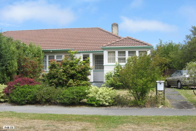 Property photo for 6 Riley Crescent, Woolston, Christchurch, 8023