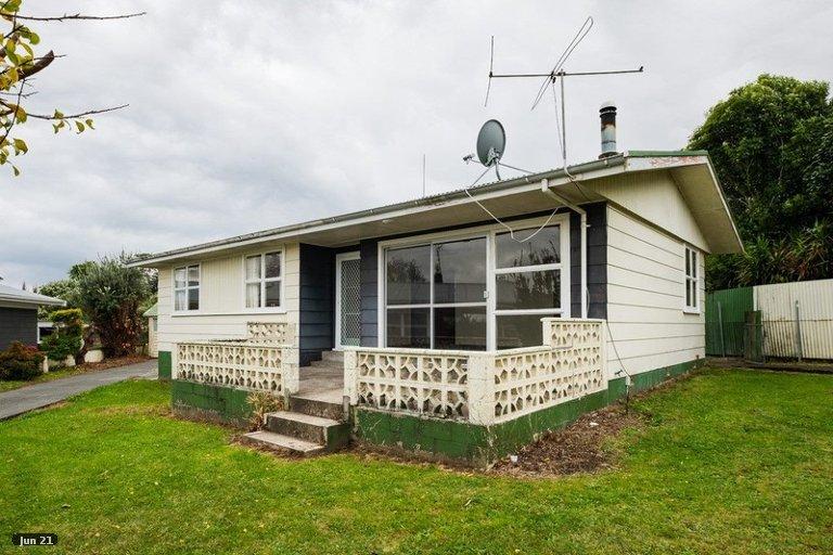 Photo of property in 6 Einstein Street, Outer Kaiti, Gisborne, 4010