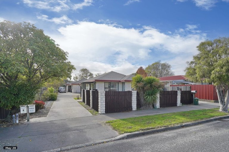 Property photo for 1/3 Arran Crescent, Woolston, Christchurch, 8062