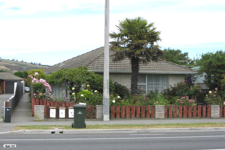 Property photo for 674B Ferry Road, Woolston, Christchurch, 8023