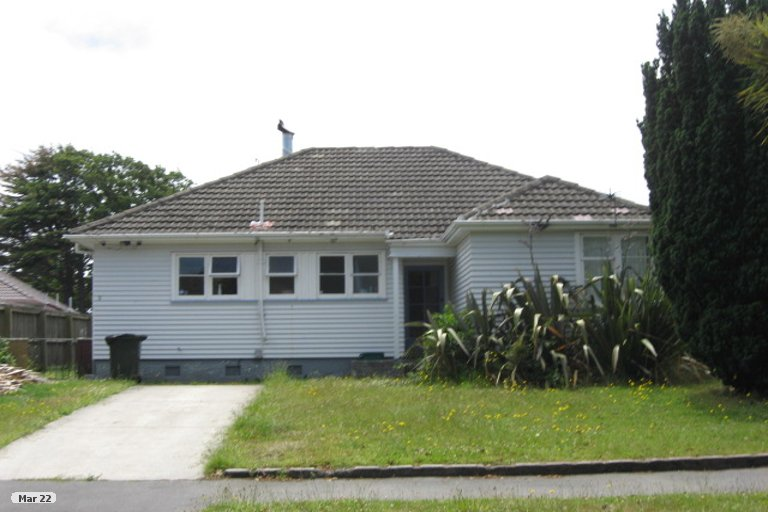 Property photo for 3 Riley Crescent, Woolston, Christchurch, 8023
