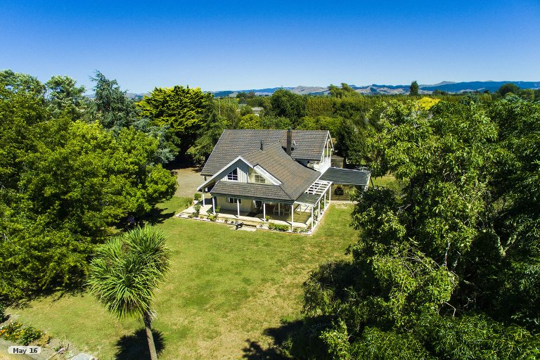 Photo of property in 35 Pilmer Road, Makauri, Gisborne, 4071