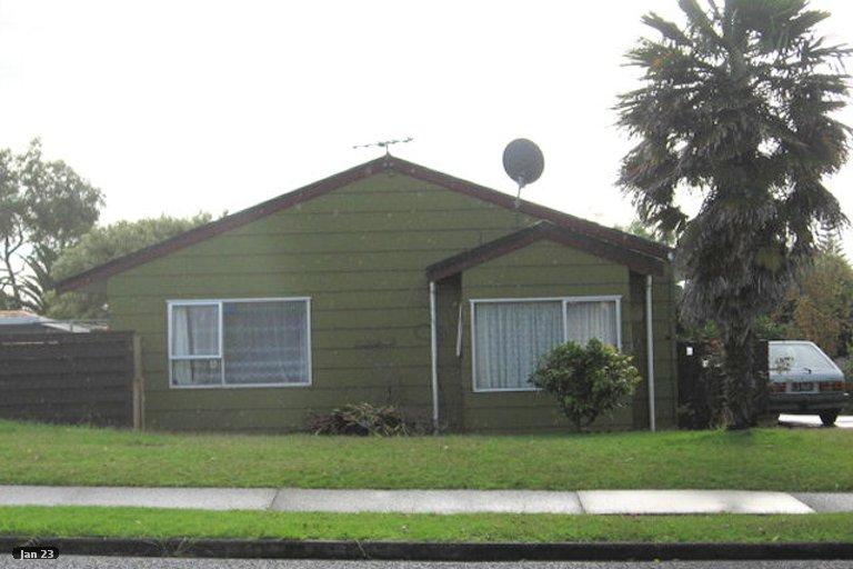 Property photo for 1/22 Cromdale Avenue, Highland Park, Auckland, 2010