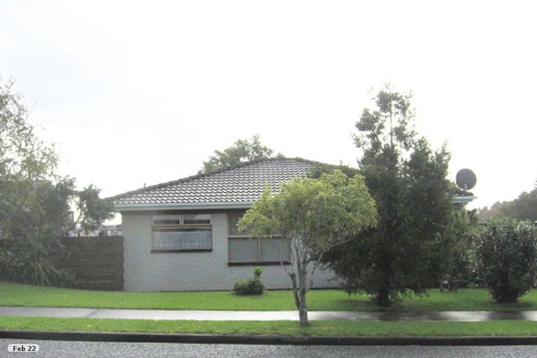 Property photo for 2/24 Cromdale Avenue, Highland Park, Auckland, 2010