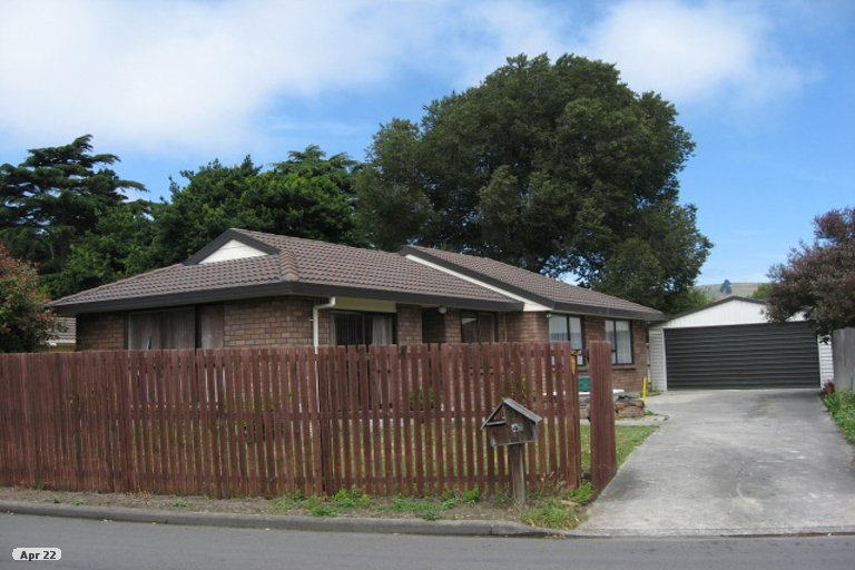 Property photo for 2/4 Laura Kent Place, Woolston, Christchurch, 8023