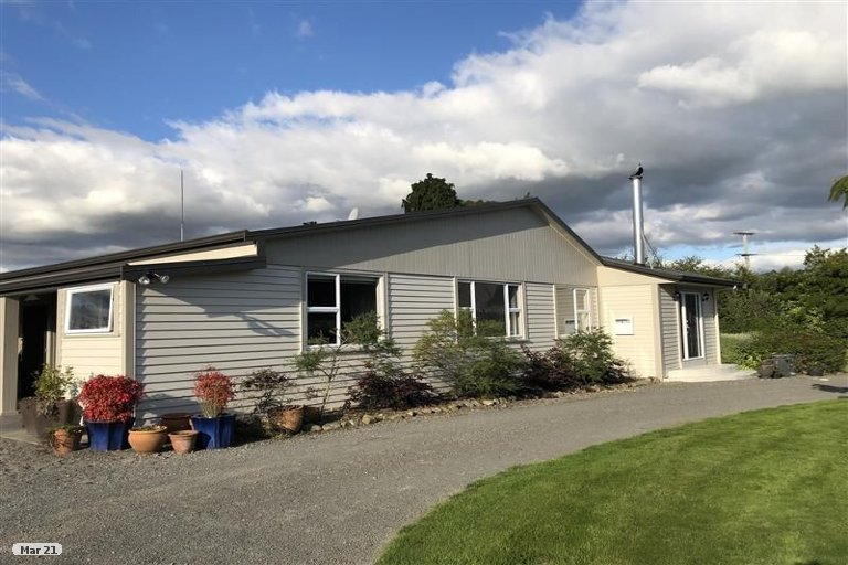 Photo of property in 8 Brown Street, Foxton, 4814