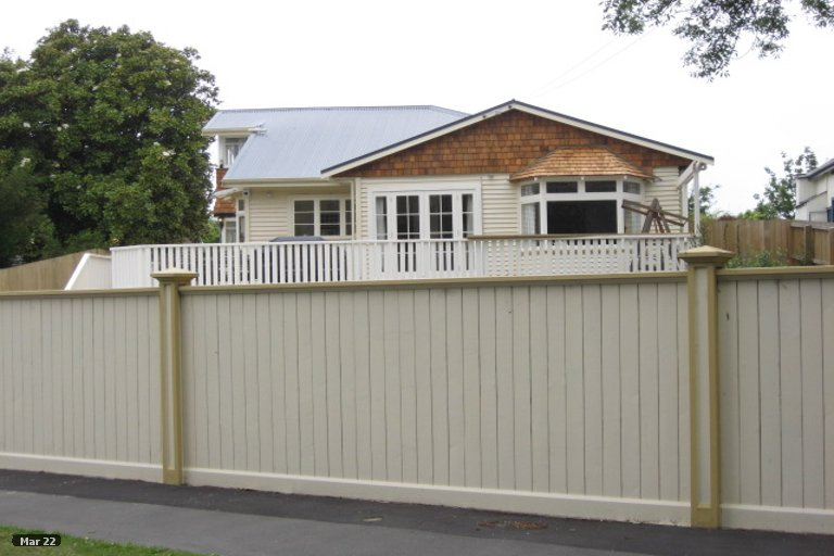 Property photo for 107 Clarendon Terrace, Woolston, Christchurch, 8023