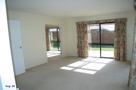 Photo of property in 16A Rempstone Drive Halswell Christchurch City