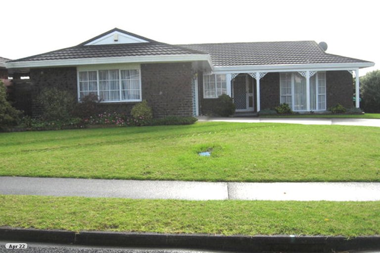 Property photo for 18 Cromdale Avenue, Highland Park, Auckland, 2010
