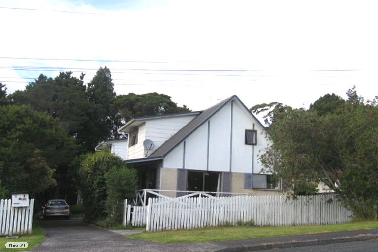 Property photo for 2/35 Moore Street, Hillcrest, Auckland, 0627