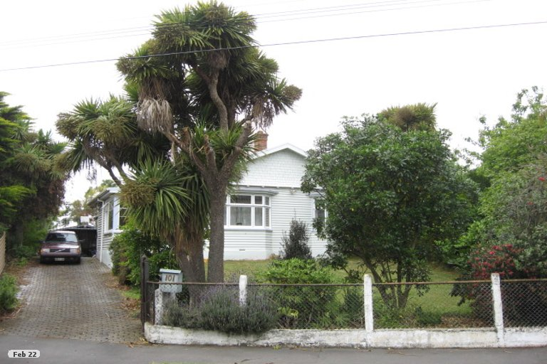 Property photo for 101 Clarendon Terrace, Woolston, Christchurch, 8023