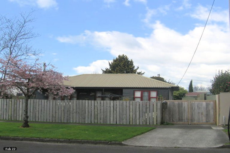 Property photo for 3B Manson Street, Gate Pa, Tauranga, 3112