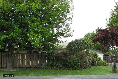 Photo of property in 15 Ebert Place Rangiora Waimakariri District