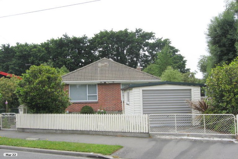 Property photo for 95A Clarendon Terrace, Woolston, Christchurch, 8023