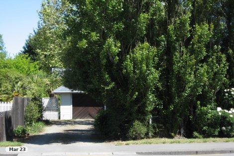 Photo of property in 8 Victoria Street Rangiora Waimakariri District