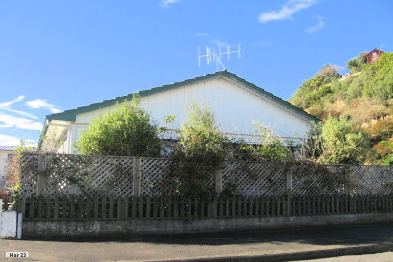 Photo of property in 42 Campbell Street, Ahuriri, Napier, 4110