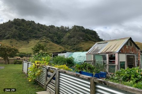 Photo of property in 14 Okau Road Ahititi New Plymouth District