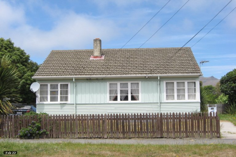 Property photo for 46 Riley Crescent, Woolston, Christchurch, 8023