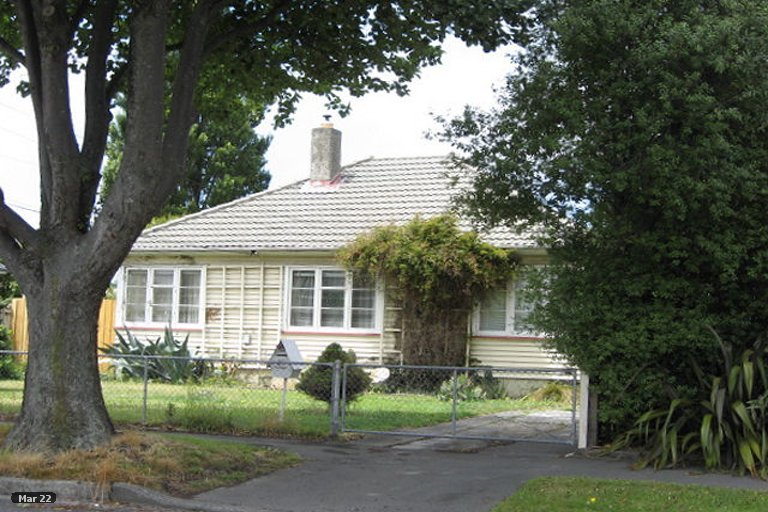 Property photo for 50 Riley Crescent, Woolston, Christchurch, 8023