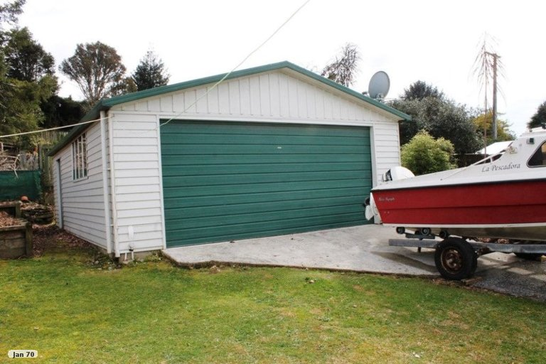Property photo for 101 Arapuni Street, Putaruru, 3411