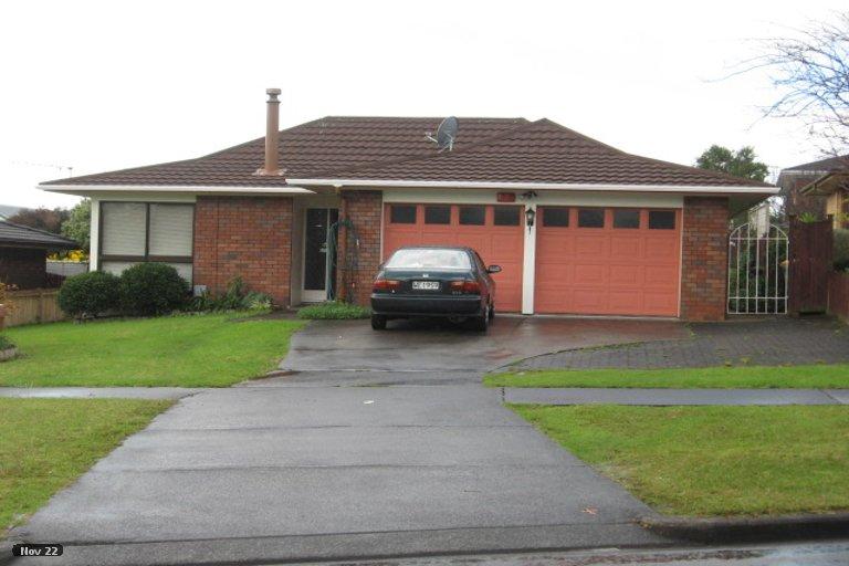Property photo for 31 Cromdale Avenue, Highland Park, Auckland, 2010