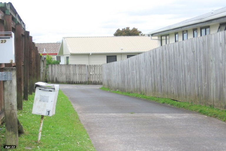 Property photo for 22 Maywood Crescent, Glen Eden, Auckland, 0602