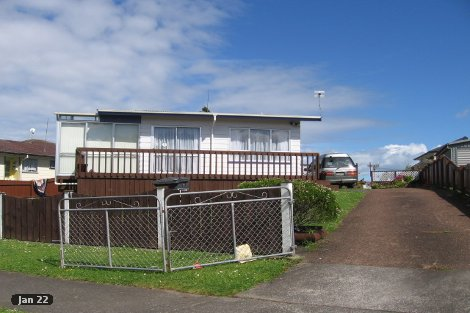 Photo of property in 4A Alabaster Drive Papatoetoe Auckland - Manukau
