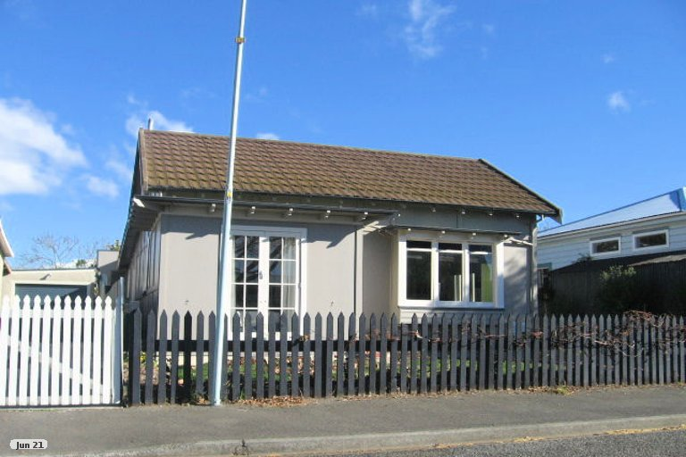 Photo of property in 31 Campbell Street, Ahuriri, Napier, 4110