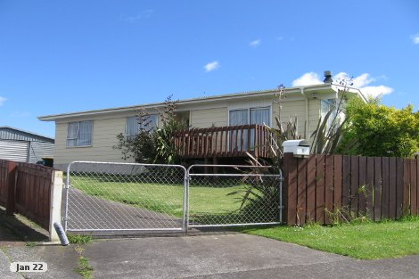 Photo of property in 6 Alabaster Drive Papatoetoe Auckland - Manukau
