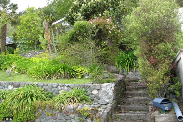 Photo of property in 24 Allan Street, Nelson South, Nelson, 7010