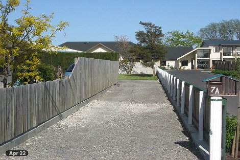 Photo of property in 7A Colemans Road Springlands Marlborough District